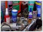 produits de maintenance